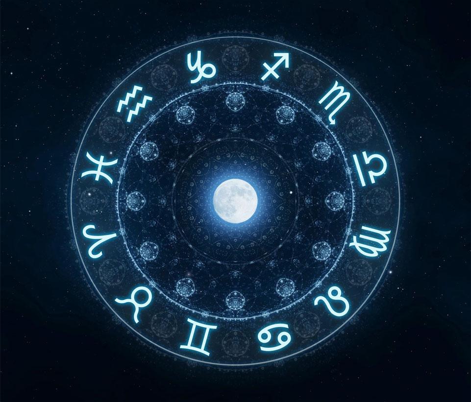 Astrology Readings by Rex Estell